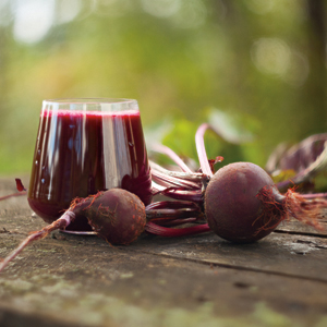 Standard Process beets and beet juice whole foods