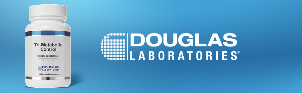 Douglas Laboratories Tri-Metabolic Control