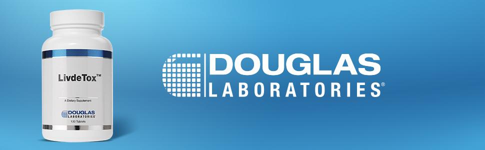 Douglas Laboratories LivdeTox