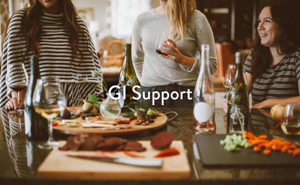 GI Support