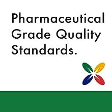 Pharmaceutical Grade Quality Standards