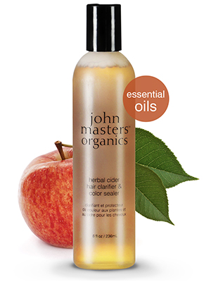 Amazon.com : John Masters Organics - Herbal Cider Hair