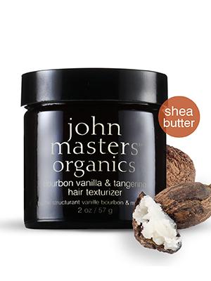 Bourbon Vanilla & Tangerine Hair Texturizer