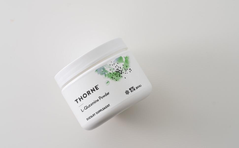 SA519-L-Glutamine Powder