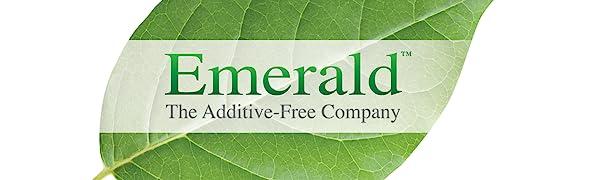 Emerald Laboratories Additive Free Company health nutritional wellness supplements