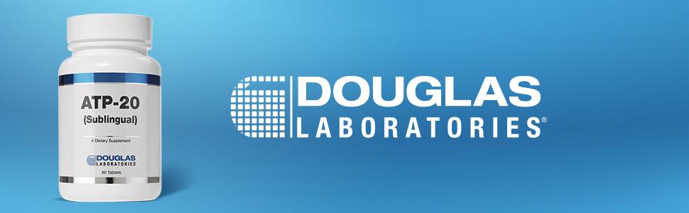 Douglas Laboratories ATP-20 Sublingual