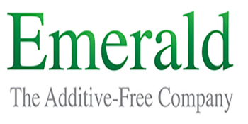 Emerald additive free company supplements health nutrition