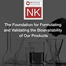 Protocol for Life Balance Naturokinetics Foundation for Formulating and Validating of Products