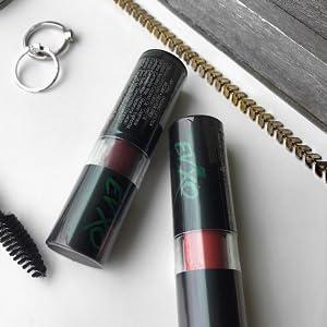 evxo organic lipstick vegan glutenfree