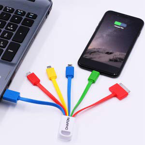 Multi usb charging cable multi device charging