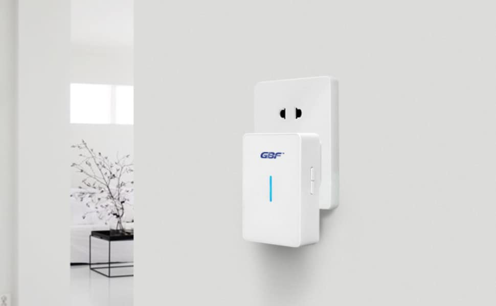 GBF Wireless Indoor Chime