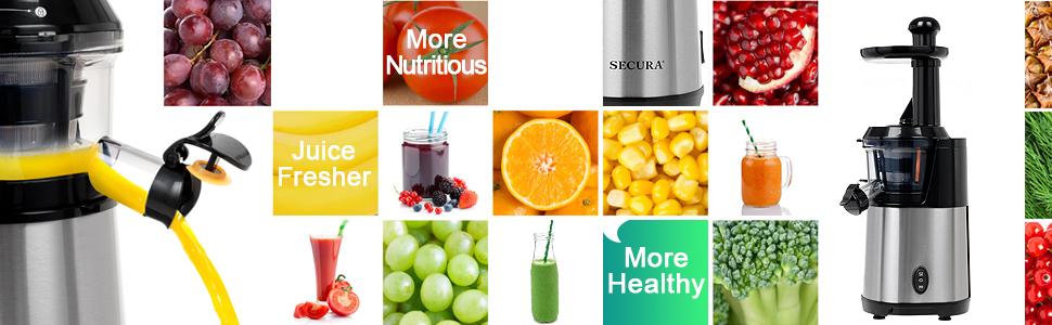 juice fresher