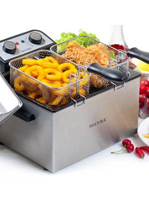 frydaddy countertop frymaster best cooker