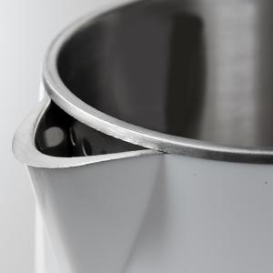 large opening kettle