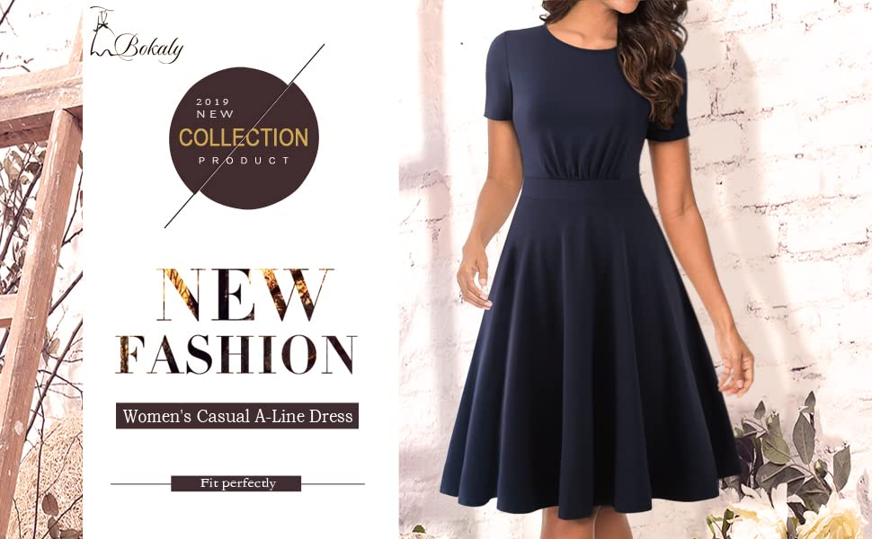 a line dresses for women,