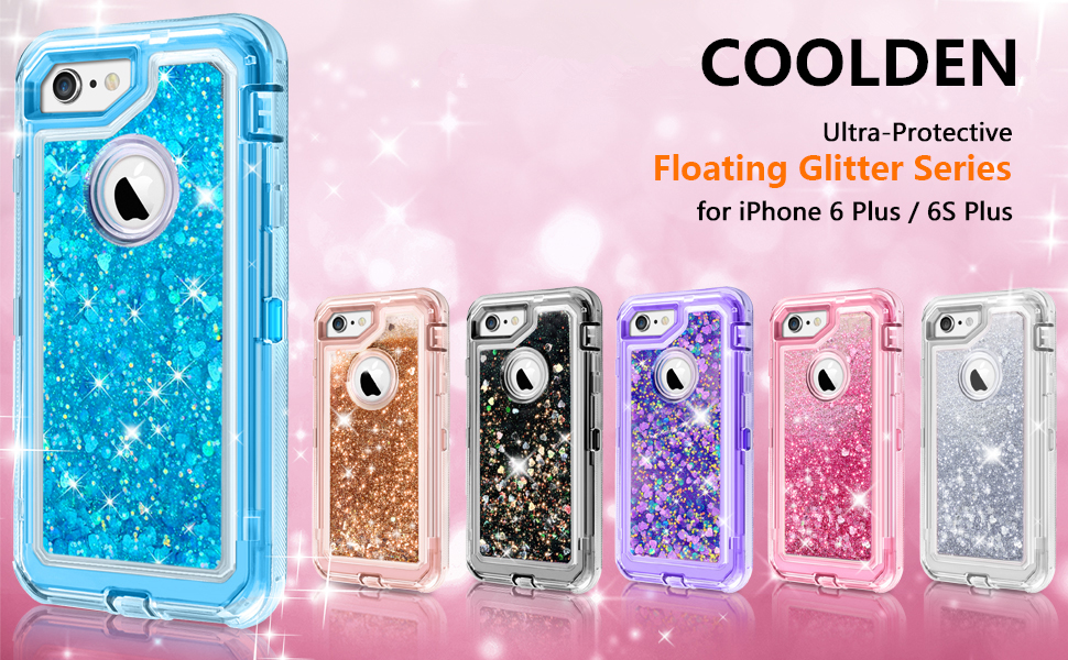 Glitter Cover For Iphone 6s: Buy