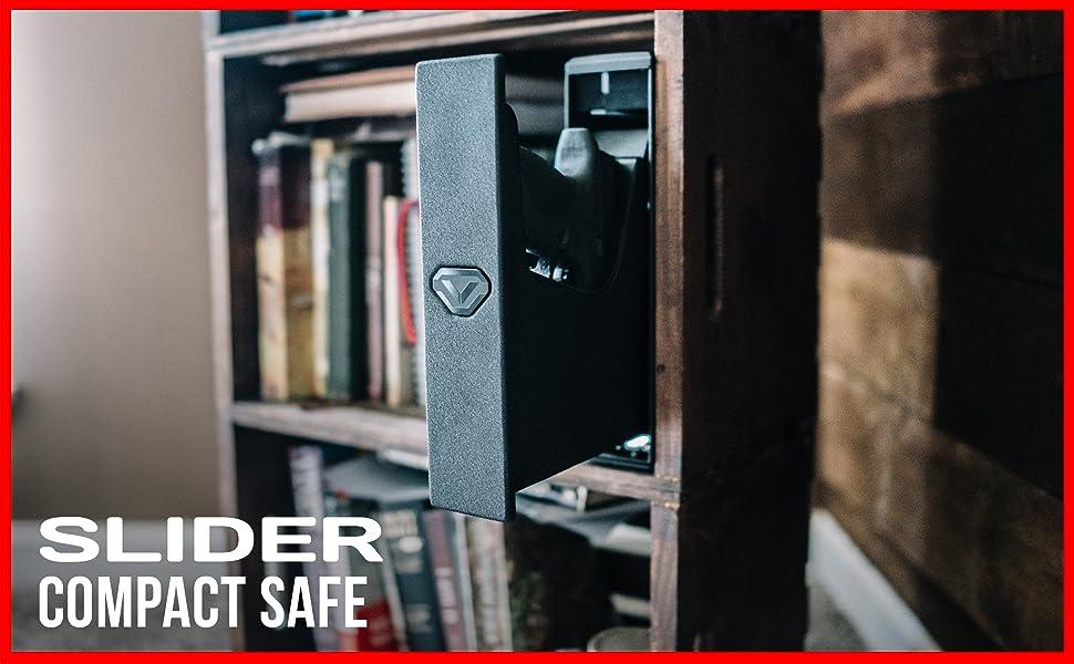 Slider Compact Bluetooth Safe