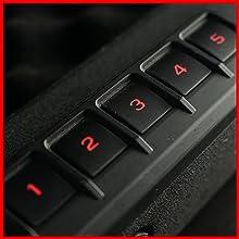Vaultek VT10i numeric keypad