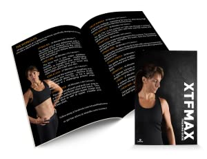 XTFMAX: 90 Day DVD Workout Program with 12 Exercise Videos + Training Calendar & Fitness Guide and Nutrition Plan 19