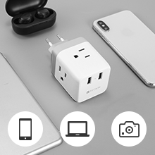 Smart IC Charger