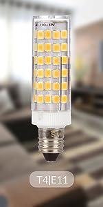 LED E11