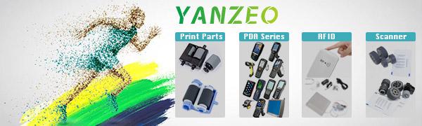 Yanzeo