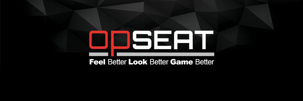 Avoid Back Pain, Game Longer, Look like a Pro.