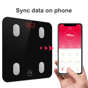 Sync with your Smartphones