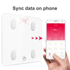 sync with phones