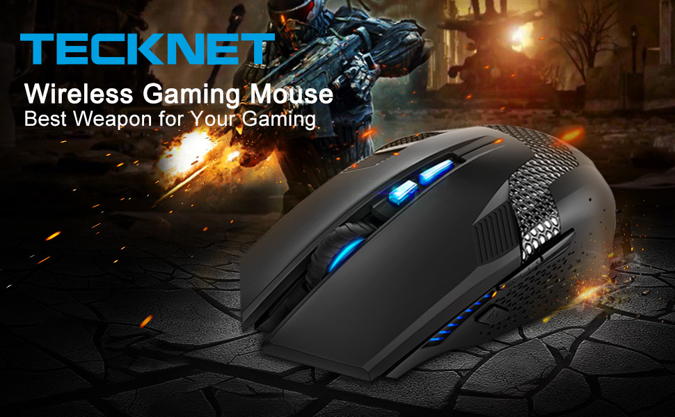 Gmaing mouse