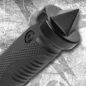 Pommel, Cyclone, Knife, Dagger, M48