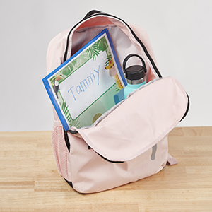 parent teacher backpack school home connection