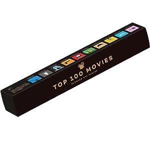 Enno Vatti Top 100 Movies poster box