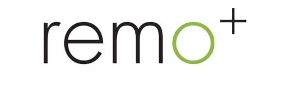 Remo+ Logo