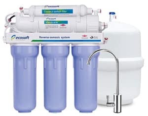 presenting the ultimate 5 stage reverse osmosis water filter system