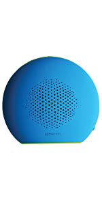 Boompods Aquablaster Bluetooth Wireless Speaker Amazon Alexa