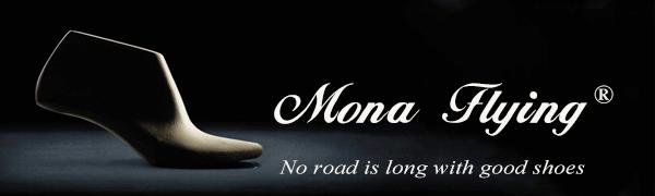 Mona Flying