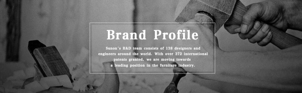 Sunon Brand Profile