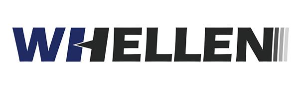 Whellen brand logo