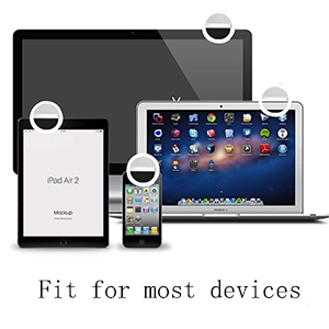 For most devices