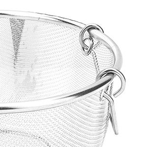 Premium Steamer Basket  Durability