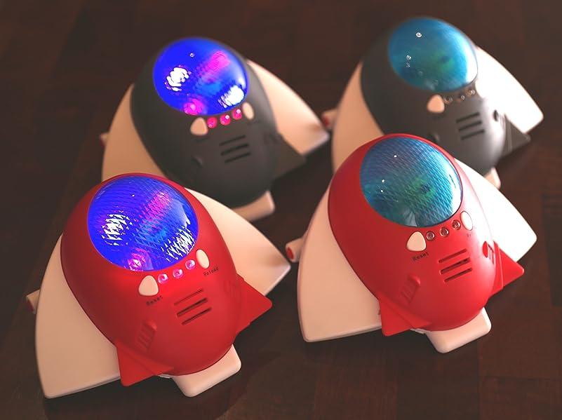 Case Blue Mmp : Amazon.com: mmp living intergalactic rocket light beam tag game 4