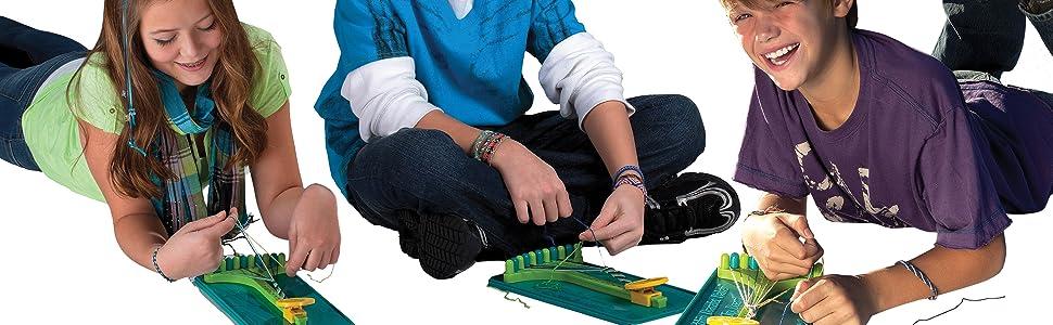 Amazon.com: Choose Friendship My Friendship Bracelet Maker