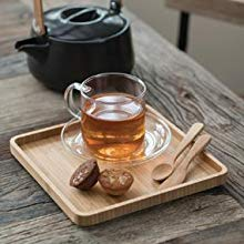 bambu, serving tray