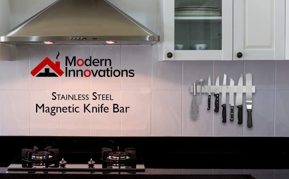 Amazon.com: Modern Innovations - Barra magnética para ...