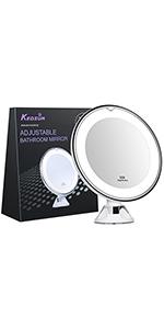 Amazon Com Kedsum Flexible Gooseneck 6 8 Quot 10x Magnifying