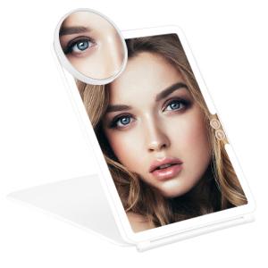 vanity mirror with light
