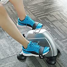 Under Desk Mini Exercise Bike