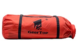 It is designed to be a replacement duffel bag / carrying bag for Geertop tents or any other tents.  sc 1 st  Amazon.com & Amazon.com : GEERTOP Adjustable Tent Compression Bag Lightweight ...