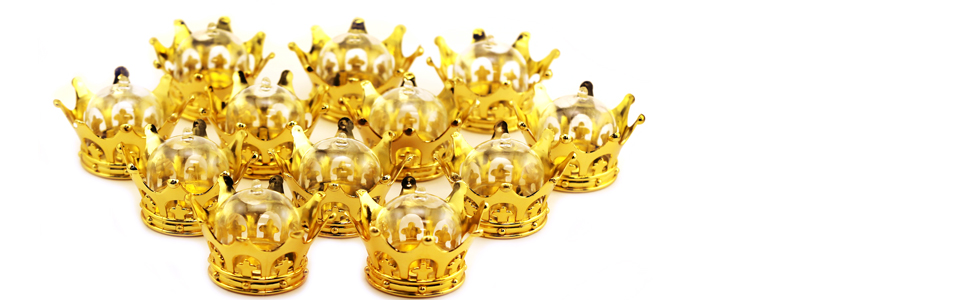 Dome Crown